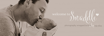 Welcome to Swaddle!